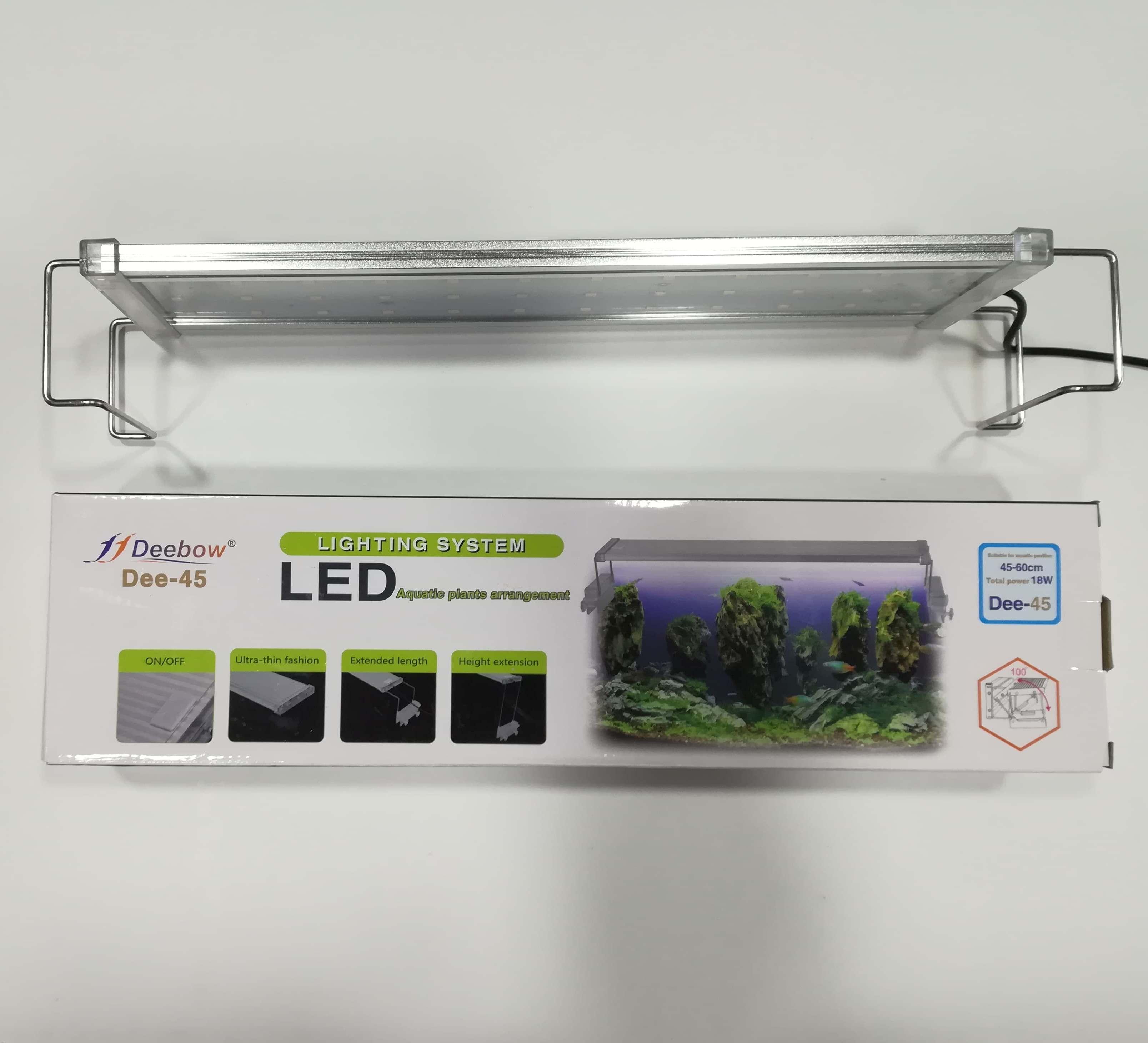 Φωτιστικό LED Deebow Dee-120