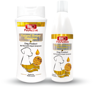 biopet-active-naturel-honey-shampoo