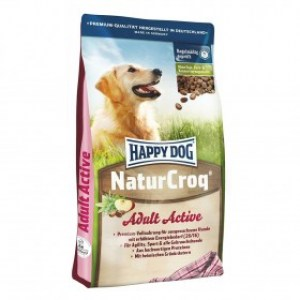 happydog-naturcroq-adult-active